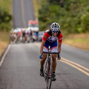 Volta Internacional de Ciclismo] (Foto: Joaquim Neto/Afonso Lima)