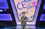 Gabriel Gava canta 'Dois rios' e garante vaga no 'The Voice Kids'