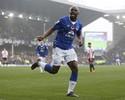 Kone marca três vezes, e Everton atropela o Sunderland pelo Inglês