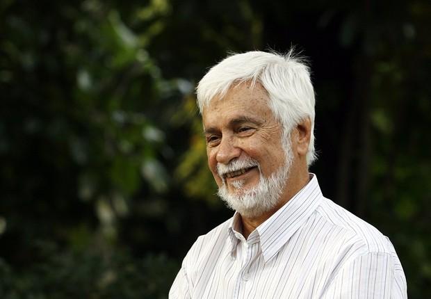 Edmar Bacha (Foto: Agencia OGlobo)