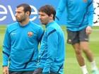 Piqué rebate críticas ao Barcelona: 'Esta equipe merece mais respeito'
