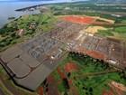 Dilma anuncia investimentos em Curitiba e faz inauguração em Itaipu