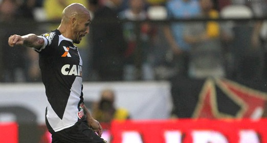 adorável pitbull (Marcelo Sadio / Flickr do Vasco)