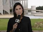 Dilma Rousseff recebe Michel Temer no Palácio do Planalto