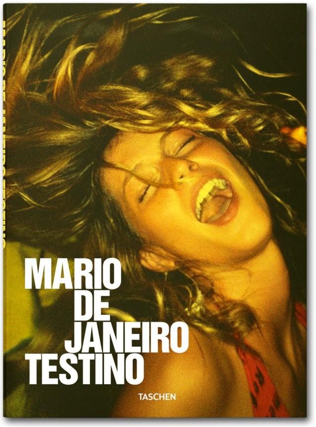 Mario de Janeiro (TASCHEN, 2009) (Foto: Divulgação)