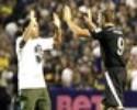 Na despedida de Palermo, torcida do Boca pede retorno de Tevez