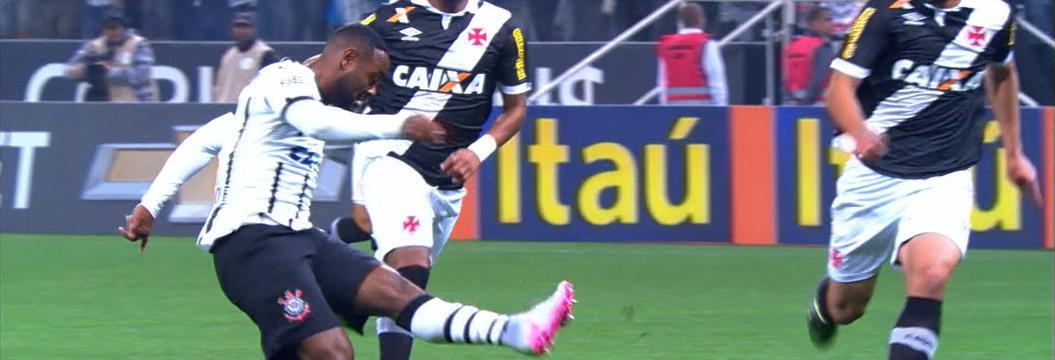 Corinthians x Vasco - Campeonato Brasileiro 2015 - globoesporte.com edcde1656051f