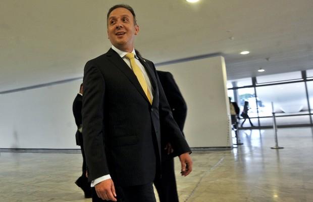 Aguinaldo Ribeiro, deputado federal e ex-ministro das Cidades (Foto: Agência Brasil)