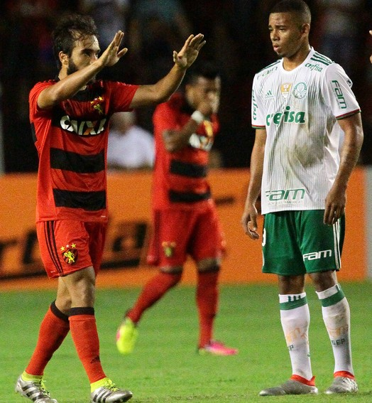 sem refresco (Marlon Costa / Pernambuco Press)