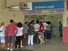 Mega da Virada movimenta lotéricas do Alto Tietê nesta quinta-feira