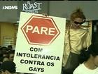 Projeto da Comissão de Direitos Humanos sobre gays divide opiniões