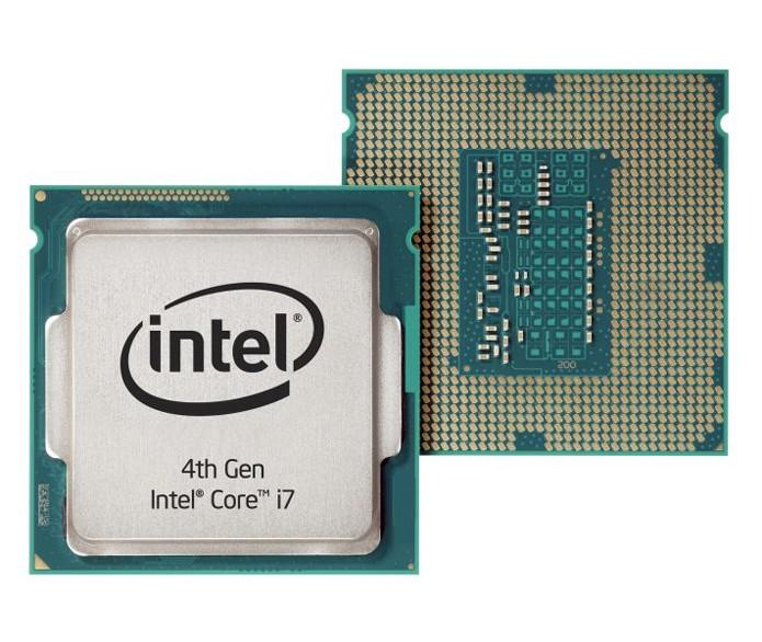 Processadores da Intel contam com um processador gráfico embutido (Foto: Divulgação)