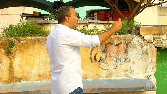 Kelps Lima visita praças e destaca potencial turístico de Natal