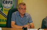 CBFS proíbe clubes e atletas de terem ações na Justiça contra a entidade (Kid Júnior/Agência Diário)