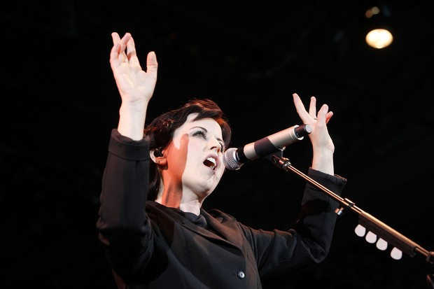 Dolores O'Riordan (Foto: getty images)