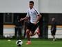Santos quer usar Stéfano Yuri como desconto para ficar com Vitor Bueno