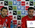 Questionado na zaga, Rojas pede união em torno do sonho chileno