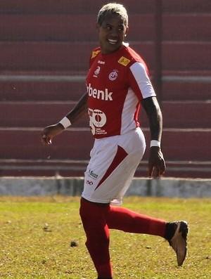 Marcelinho Paraíba Inter de Lages (Foto: Gabriel Machado/Inter de Lages)