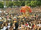 Nossa Senhora de Nazaré leva dois milhões de fiéis às ruas em Belém