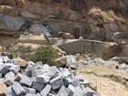MPT quer impedir trabalho degradante em pedreiras de Maribondo, AL