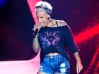 Cantora Luana Camarah é confirmada na programação do Rock In Rio
