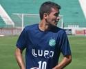 Taubaté aguarda Danilo Sacramento para disputa da Série A2 do Paulista