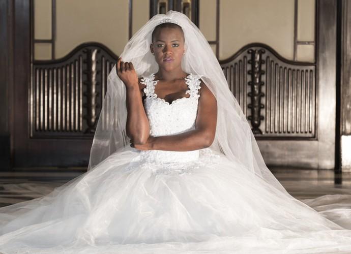 ex bbb angelica noiva 9 (Foto: Thiago Tas/ Divulgação)