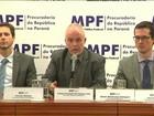 Procuradores ameaçam deixar Lava Jato se pacote anticorrupção passar