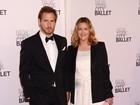 Look ajuda Drew Barrymore a manter mistério sobre suposta gravidez