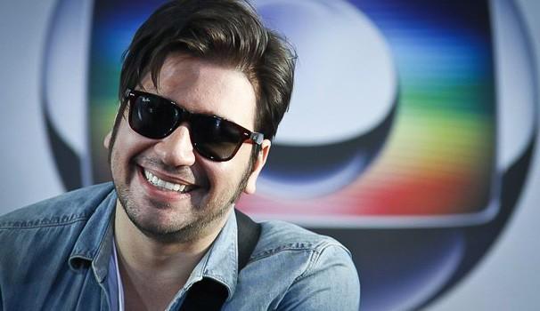 Rodrigo Castellani Som de Natal (Foto: Euricles Macedo/ RPC TV)