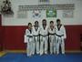 Atletas de RR vão a SP para disputas na 9ª Copa América de Taekwondo