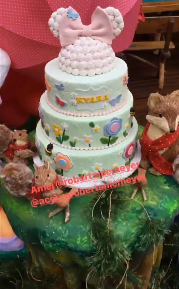 Malvino Salvador e Kyra Gracie celebram aniversário das filhas, Ayra e Kyara (Foto: Reprodução/Instagram)