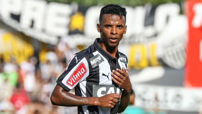 Henrique, atacante do Atlético-MG (Foto: Bruno Cantini/ Flickr Atlético-MG)