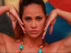 Cantora Amannda aparece sensual em clipe com DJ Patrick Sandim