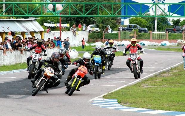 Motovelocidade Amazonas (Foto: Frank Cunha/Globoesporte.com)