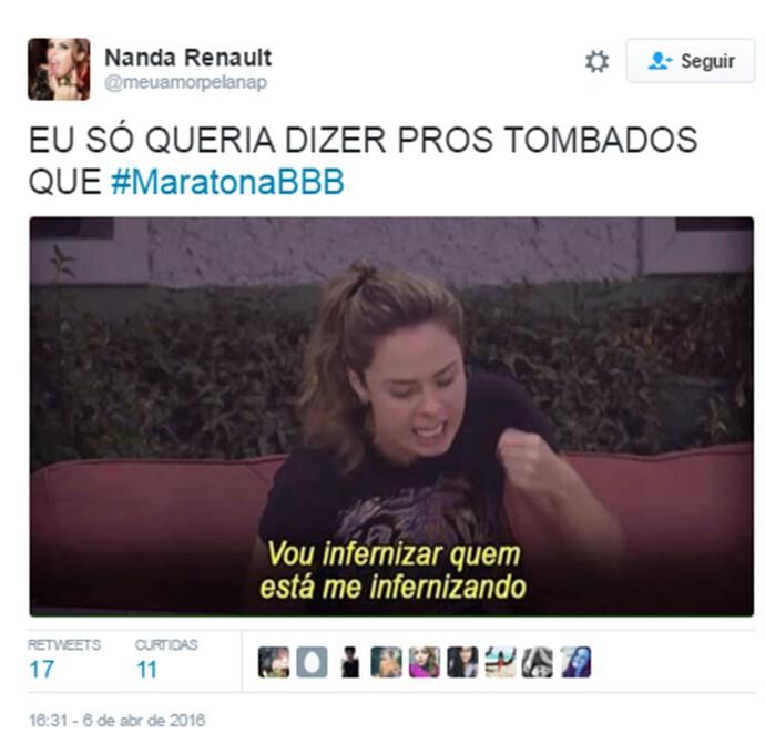 Ana Paula (Foto: Reprodução/Internet)