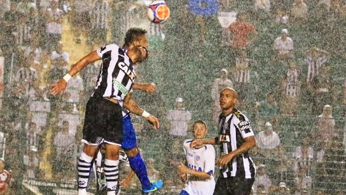 Figueirense x Avaí (Foto: Luiz Henrique/Figueirense F.C)