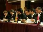 Países do Mercosul criticam espionagem dos Estados Unidos