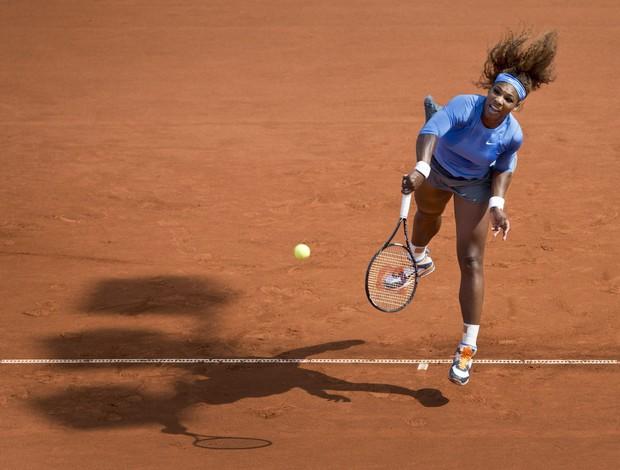 serena bastad tenis (Foto: AP)