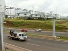 Rodovia entre Campinas e Mogi Mirim ter pedgio por km rodado