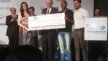 RBS TV recebe prêmio de  Educação para o Trânsito (Divulgação)