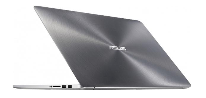 Asus lançou novos ultrabooks nesta terça (Foto: Divulgação)