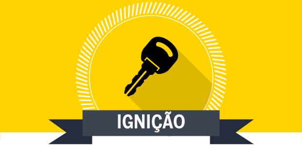 Ignição  (Foto:  )