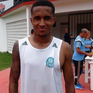Renato Palmeiras (Foto: Marcelo Hazan)