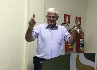 antonio-galvan-aprosoja (Foto: Divulgação/Aprosoja)