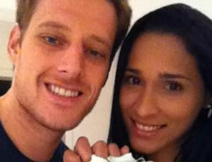 Jaqueline e Leila (Foto: Reprodução/TV Globo)