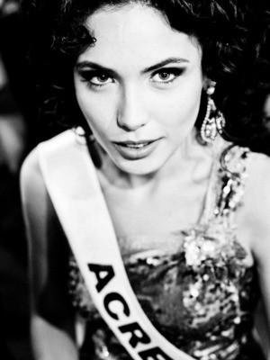 Miss Acre 2012 (Foto: Divulgação)