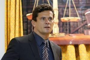Juiz Federal Sergio Moro (Foto: Marcos Tristão / Agência O Globo)