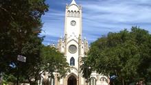 Confira a visita do  'Revista' na cidade de 'São Miguel Arcanjo' (Reprodução/TV TEM)