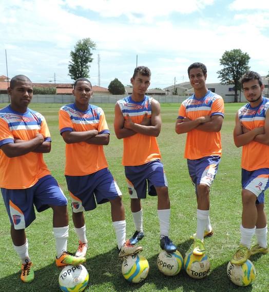 disputa sadia (Ronaldo Nascimento / GloboEsporte.com)